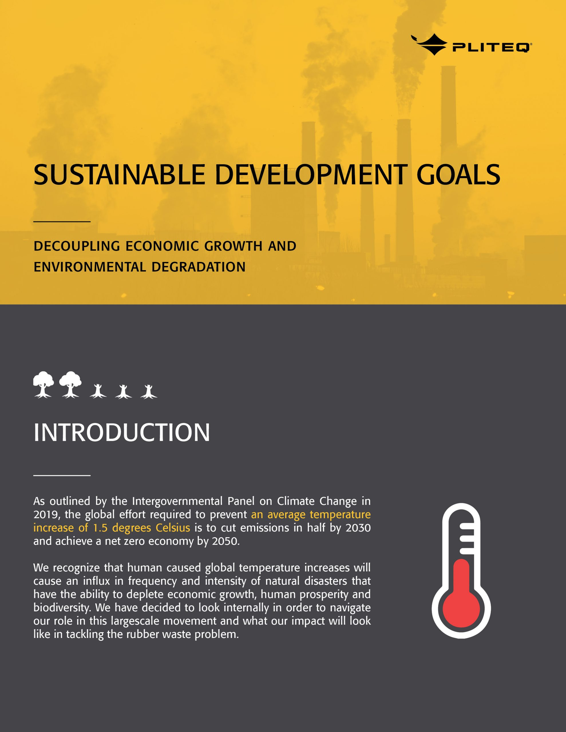 Pliteqs Sustainable Development Goals 2020 scaled